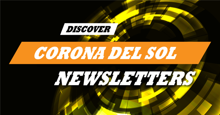 Discover CdS Newsletters