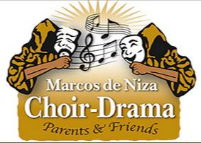 MdN Choir/Drama Logo