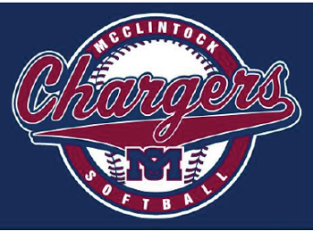 MHS Softball Logo