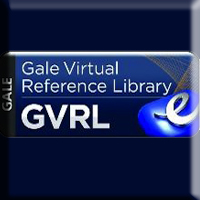 Gale Virtual Reference Library button