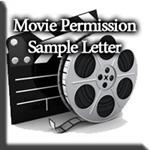 Movie Permission Sample Letter