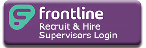 Frontline Button Recruit & Hire Supervisors Login