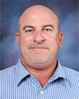 Mr. Mike Griffith, Assistant Principal - Athletics