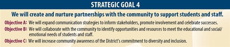 Strategic Goal 4