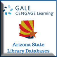 Gale Cengage Learning button