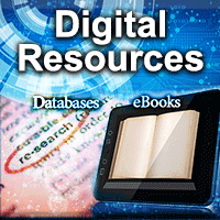 Digital Resources Button