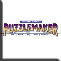 Puzzlemaker Button