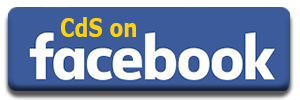 CdS on Facebook button
