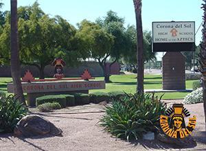 Our Schools / Corona del Sol High School