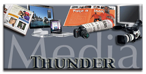 Thunder Media
