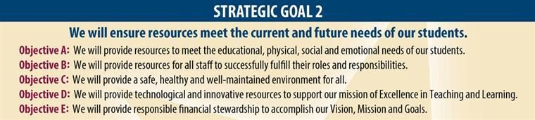 Strategic Goal 2