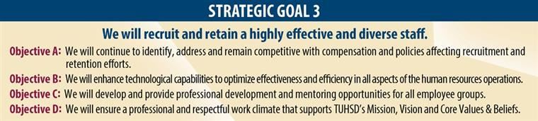 Strategic Goal 3