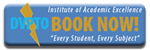 DV Peer Tutoring appointment booking button