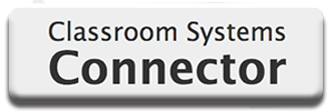 Classroom Systems Connector Button