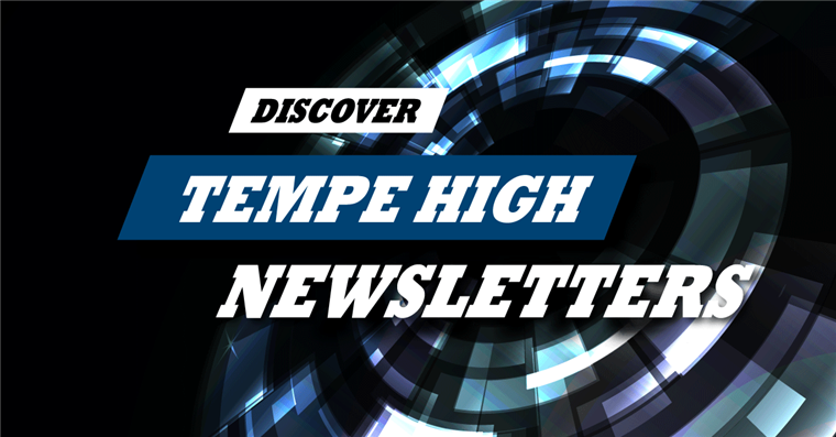Discover THS Newsletters