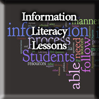 Information Literacy Lessons