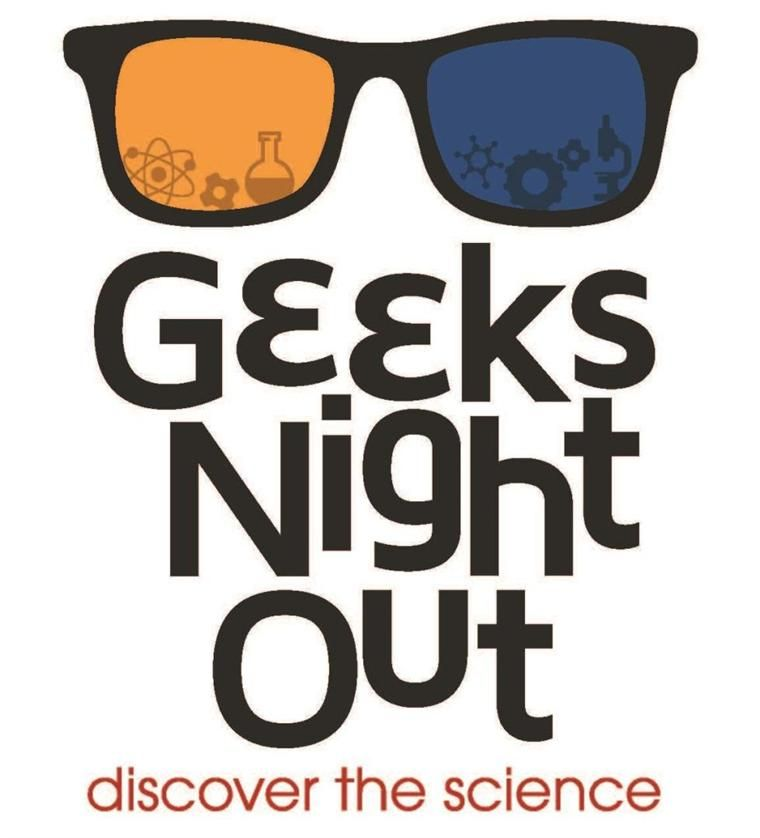 Geeks Night Out March 2, 2017