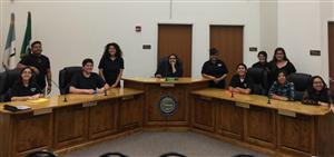 Guadalupe Teen Court