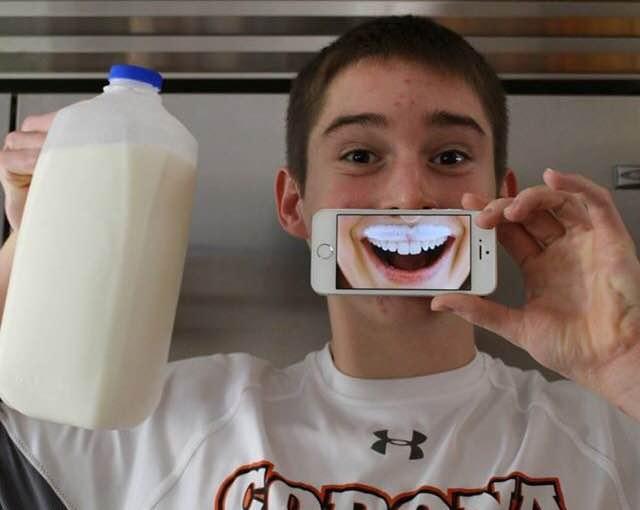 milk scholarship or grant essay