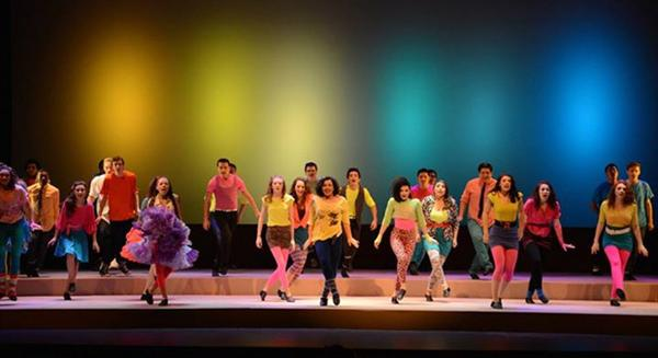"Marcos de Niza's ""Footloose"""