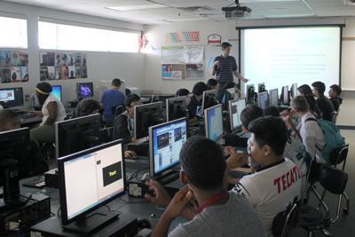 arizona dual credit coursework program